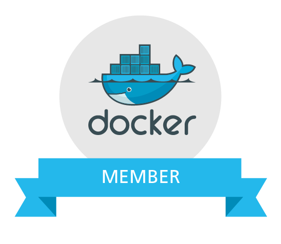 Official docker partner program herzog kommunikation